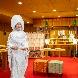 アートホテル盛岡(旧:ホテル東日本盛岡):【盛岡八幡宮×ホテル婚】親も喜ぶ和装&和婚◆試食付き相談会