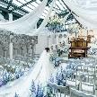 ホテル東日本盛岡:【1000人の花嫁が惚れたチャーチ】挙式体験×ドレス試着×相談会
