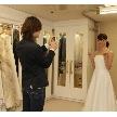 ホテル東日本盛岡:【憧れを叶えて♪】ドレス試着×チャーチ挙式体験☆
