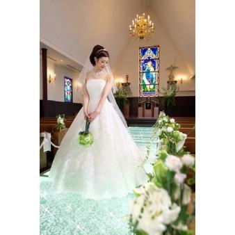 マリエール函館:【花嫁姿を撮影♪】ドレス試着&見積り相談フェア