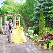 マリエール函館:【平日ならでは】ゆっくりガーデン見学&結婚式じっくり相談会