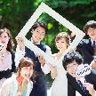 マリエール函館:予算重視のカップル必見☆平日限定のお得な相談会×ドレス試着会