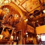 The Bar&Dining キリストンバー 大阪: