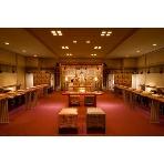 ヒルトン大阪のフェア画像