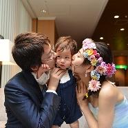 ヒルトン大阪:【10名様からOK!】おもてなし会食・家族婚・少人数相談会