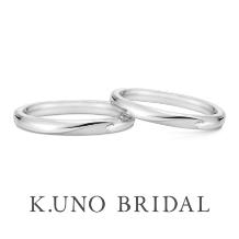 K.UNO BRIDAL(ケイウノ ブライダル):[オーダーメイド] 想い出の景色をデザイン