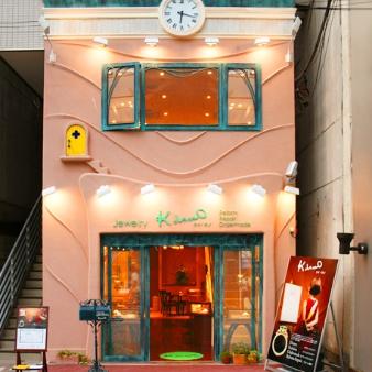 K.UNO BRIDAL(ケイウノ ブライダル):町田店