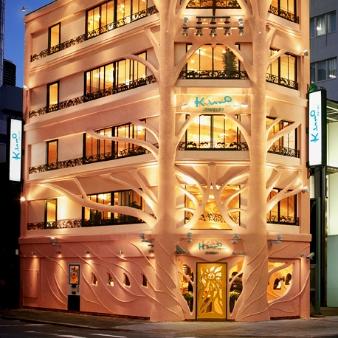 K.UNO BRIDAL(ケイウノ ブライダル):栄店