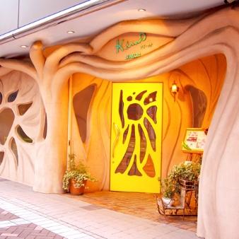 K.UNO BRIDAL(ケイウノ ブライダル):横浜本店