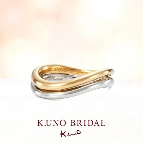 K.UNO BRIDAL(ケイウノ ブライダル):[オーダーメイド] ふたりの想いをカタチに