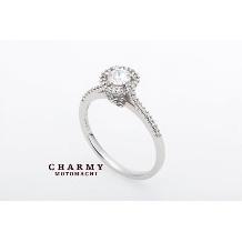 CHARMY(チャーミー)_フルリール~3035~