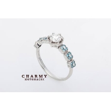 CHARMY(チャーミー)_フローレット