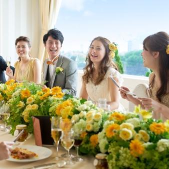 KKRホテル大阪:「国産牛×フォアグラ」試食付◆【少人数ウエディング】相談会
