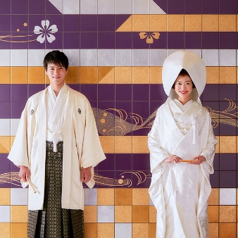 KKRホテル大阪:残席2組【圧巻!大阪城が目の前に♪】無料試食付き☆和婚フェア
