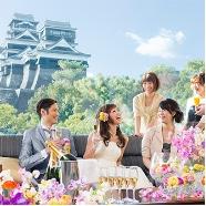 KKRホテル熊本:美味しいウエディングでおもてなし■2018秋の美食フェスタ