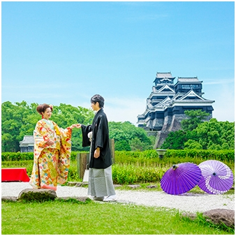 KKRホテル熊本:ときめく花嫁♪を徹底サポート!期間限定☆七夕フェスタ☆ミ
