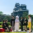 KKRホテル熊本:【県外ゲスト多数、県外在住カップル】地元婚!熊本でおもてなし