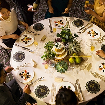 KKRホテル熊本:【週末限定!】おもてなし重視派は必見! 豪華ディナー試食フェア