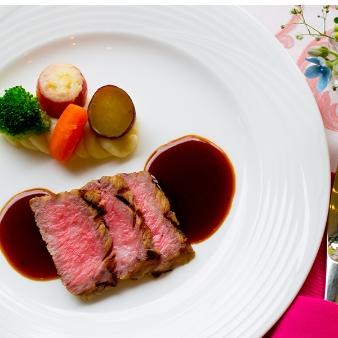 KKRホテル熊本:☆注目☆話題のA5「宮崎牛」&フォアグラ&オマール同時試食会