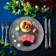 KKRホテル熊本:【満足度1位】 ホテル絶景レストランで豪華コース試食体験★!★