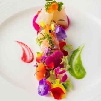 KKRホテル熊本:【 限定2組】匠が厳選した豪華コース試食付きプレミアムフェア