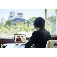 KKRホテル熊本:【オンライン相談】結婚式相談&見積りをご案内♪オンライン対応
