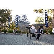 KKRホテル熊本:【和婚☆重視派必見】人力車無料体験フェア!!