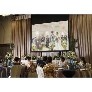 KKRホテル熊本:【コネクテッドハッピーバンケット】ゲストも安心披露宴フェア