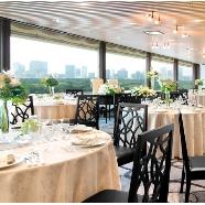 KKRホテル東京:【午後からゆっくり】皇居の森×美食でゲストも満足【無料試食】