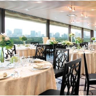 KKRホテル東京:【14時相談会】皇居の森×美食×アクセスでゲスト満足◎【試食】
