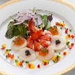 KKRホテル東京:\おもてなし重視/オマール海老などハーフコースで【無料試食】