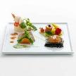KKRホテル東京:【年末年始】料理ランクアップなど選べる特典【オードブル試食】