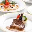 KKRホテル東京:【ご成約者様】フルコース婚礼料理試食会★模擬挙式も