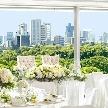 KKRホテル東京:【大切なゲストと最高の想い出を】心に残るウェディング相談会