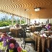 KKRホテル東京:【午後からゆっくり】よくばりウェディング★ワンプレート試食付