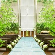 KKRホテル東京:【無料試食】プチコース×皇居の美景をチェック【模擬挙式】