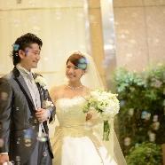 KKRホテル東京:【コスパ重視&体験】模擬挙式×婚礼料理しっかり試食×当日特典