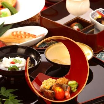 KKRホテル東京:料理ランクアップ・お色直し衣裳など選べる特典付&プチ試食も