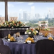 KKRホテル東京:【無料試食】景色×美食でゲストも満足♪おもてなしウェディング