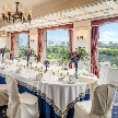 KKRホテル東京:【結婚式に迷ったら】家族だけの挙式+会食で【平日相談会】