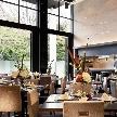 Art Bell Ange Mie (アールベルアンジェ ミエ):【少人数でのお食事会も叶う♪】貸切レストランで試食&相談会