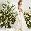 Art Bell Ange Mie (アールベルアンジェ ミエ):《月・水限定》ブランドドレスの試着が叶う花嫁体験フェア