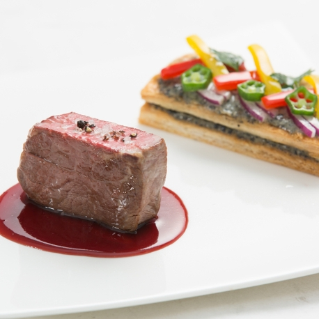 マリアージュ下関:【残席わずか!3組限定】海の幸と最高級和牛の贅沢試食フェア