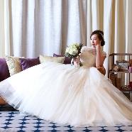 ホテルメトロポリタン山形:【ドレス試着付】平日体験フェア