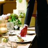 ホテルメトロポリタン仙台:【食のメトロを堪能】限定3組◆レストランディナー試食付フェア