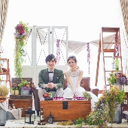 新横浜グレイスホテル/ロゼアン シャルム:【初めての会場見学なら♪】気軽にイチからダンドリ相談会