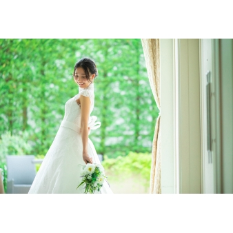 新横浜グレイスホテル/ロゼアン シャルム:【おもてなし重視の方】ホテルウエディング×安心見積もり相談会