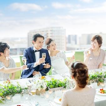 オークラフロンティアホテルつくば:【家族・友人をおもてなし♪】ホテル最上階×少人数W×見学会