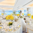 シェラトン・グランデ・オーシャンリゾート:国産牛×デザート試食★40~80名のアットホーム結婚式相談会