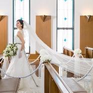 シェラトン・グランデ・オーシャンリゾート:【プレ花嫁へ】新作ドレス見学でイメージを♪全館ツアー